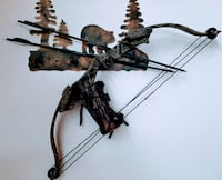 Beginner Youth Bow - Brave Compound Bow from Bear Archery