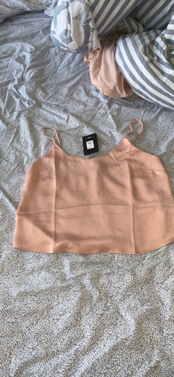 Fashion Nova Tank  bbe8bad6-4d36-425b-ac56-a0085833c0f5