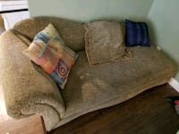 UNIQUE COUCH REDUCED  Moncton, E1C 9G6