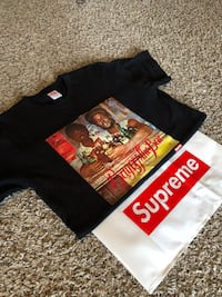 Supreme buy off the bar Tee  Columbus, 31904