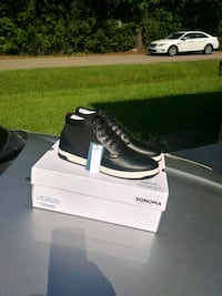New men size 10 shoes new style and design Hammond, 70401