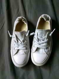 Converse All Stars size 7 Mechanicsburg, 62545