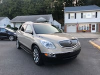 2011 Buick Enclave Sterling
