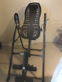 Inversion Therapy Table Woodbridge, 22191