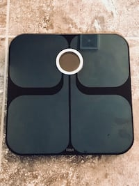 Fitbit Aria (scale) barely used.  Katy, 77493