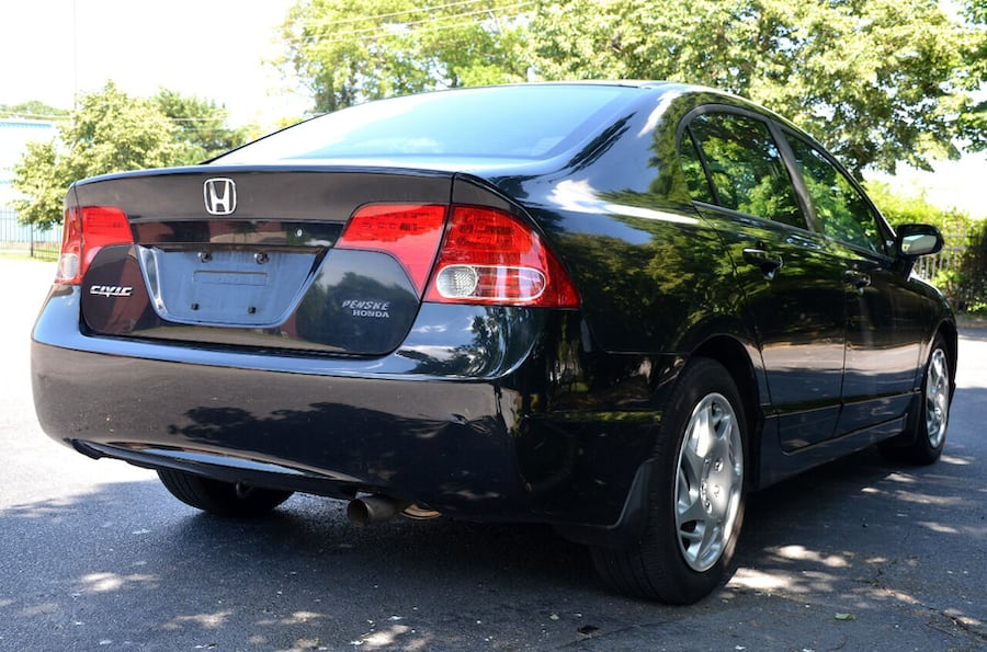 Honda-Civic-2008 2