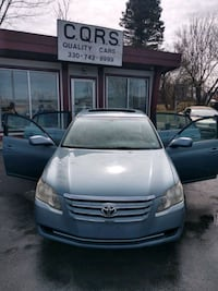 Toyota - Avalon - 2006 Youngstown, 44505