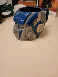 Transformers Coffee Mug North Charleston, 29406
