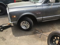69 Chevy c10 long bed 2wd   Will trade for car truck ATV