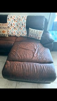 Reclining Sectional Miami Gardens, 33169