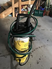 Power washer Vaughan, L6A 0H4