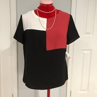 Nine West top Chantilly, 20151