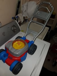 Fisher-Price Bubbler Mower Toy Toronto