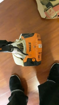 Stihl Fs111r weed eater.