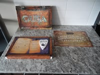 Bought and never used Ouija Board  Morinville