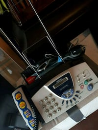 Brother home fax machine