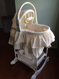Baby Bassinet Woodbridge, 22193