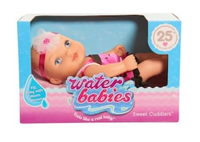Water Baby excellent condition