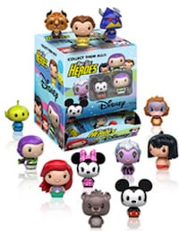 Funko Pint Sized Heroes! Set of 12. Cambridge, N1P 1A5