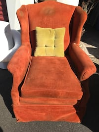 Vintage chair Oroville, 95966