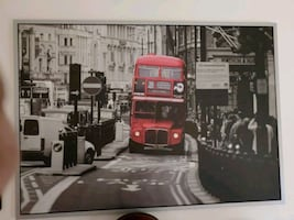 IKEA London Bus Picture