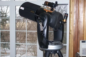 Telescope  Celestron CPC 800 (Computerized)