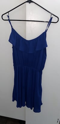 Blue Summer Dress  Las Vegas, 89104
