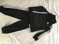 black and white adidas track pants Temple Hills, 20748