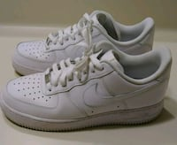Nike Air Force 1 sz 8.5 Gonzales, 70737