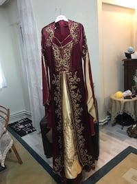 Henna Party Outfit / Special Day Dress Londra, W1W 5DN