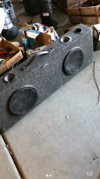 Subwoofers 8½