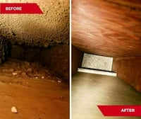 Air Duct Cleaning services 557 km