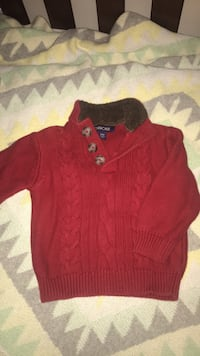 18 month boys sweater Columbia, 29223