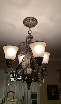 Classic ceiling light Laval, H7Y 1A2