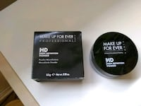 New MakeUp Forever High Definition Powder Toronto, M8Y