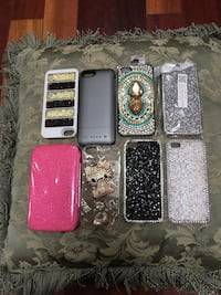 iPhone 5s cases. Providence, 02909