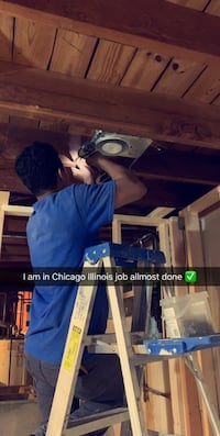 Electrical and wiring installation Melrose Park