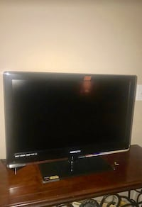 black Philips flat screen TV Potomac, 20854