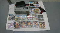 PS3 320GB Console + 14 Games  London, SW6 2ST