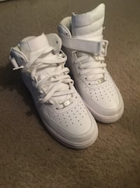 (BRAND NEW) Air Force One Mid U.S. Men's Sneakers(Size 10) Randallstown, 21133