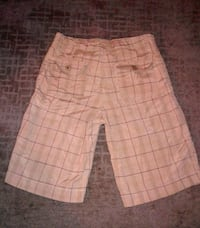 Ocean Current Boys Short's Size 12 Nipomo, 93444