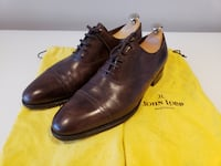 John Lobb Shoes Toronto