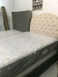 "Queen 16"" Mattress Serta Masterpiece  Las Vegas, 89109"