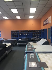 New king size mattress sets. Fall overstock sale going on now Concord, 28025