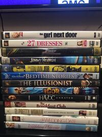 $1 Movies DVDs Glendale