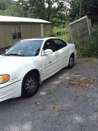 Pontiac - Grand Am - 2001 Bristol, 37620