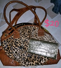 Leopard Set Charles Town, 25414