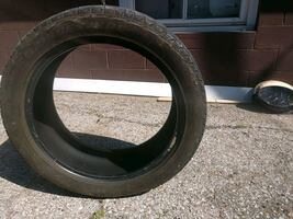"Tires 14"" to 26"" Have in stock or can soon . Just ask or come look."