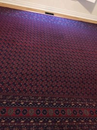 Carpet with two Mattress  Bradford West Gwillimbury, L3Z 3C6