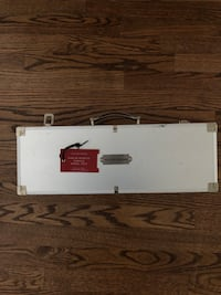 Grilling Tool Set - Excellent Condition! Alexandria, 22309